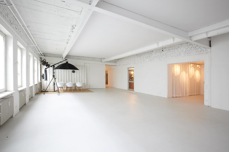 Huettner Studio 001